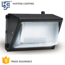 Outdoor tunnels parking 80w 120w led wall lights