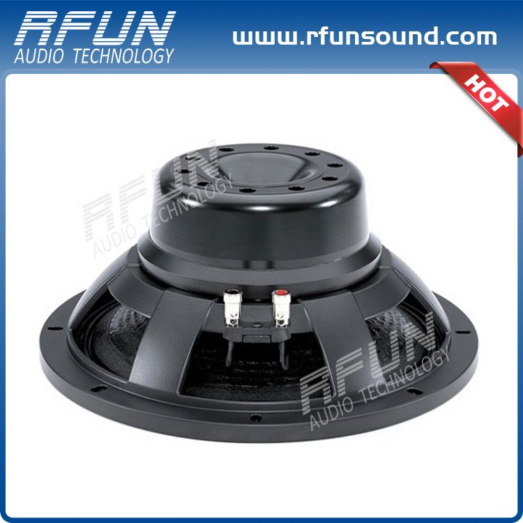 "Top sale cheap price hot factory supply 12"" woofer"