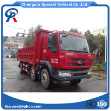 Professional chenglong truck with high quality