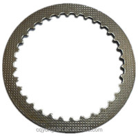 motorcycle for bajaj 135 clutch steel disc, two wheeler clutch plate