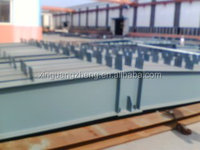 large span mozambique construction steel with low price