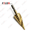 Stright Flute HSS Conic Drill Bits