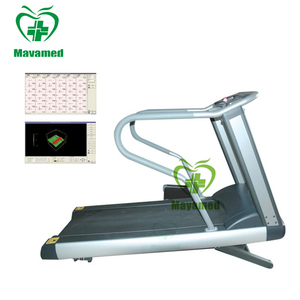 MY-H017 MAYA Medical Wireless ecg electrodes stress test ecg system for stress test