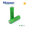 Newest!! 10A Lithium ion 18650 high drain battery INR18650MJ1 3500mah for LG Chem