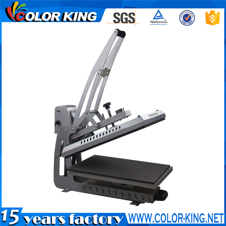 16x20 large transfer heat press machine