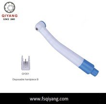Customized high speed disposable handpiece B