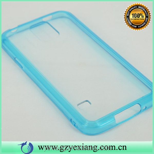 Wholesale Crystal Case For Samsung Galaxy S5 Hard Back Case Cover