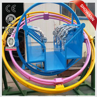 mechanical spin human gyroscope with cheap price