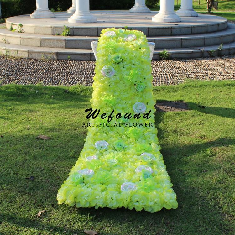 Wefound New Design Wedding Flower Backdrop