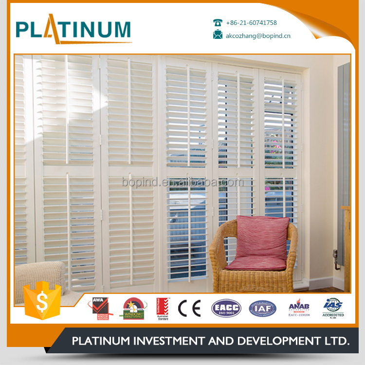Superior quality hot sell jalousie window manufacturer