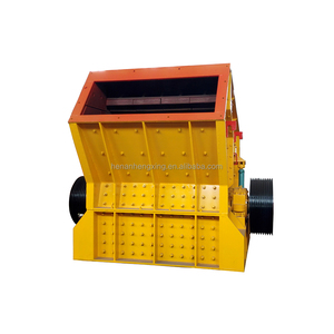 Top Brand Aggregate Stone Crusher Machine Price For Brick Making Industry