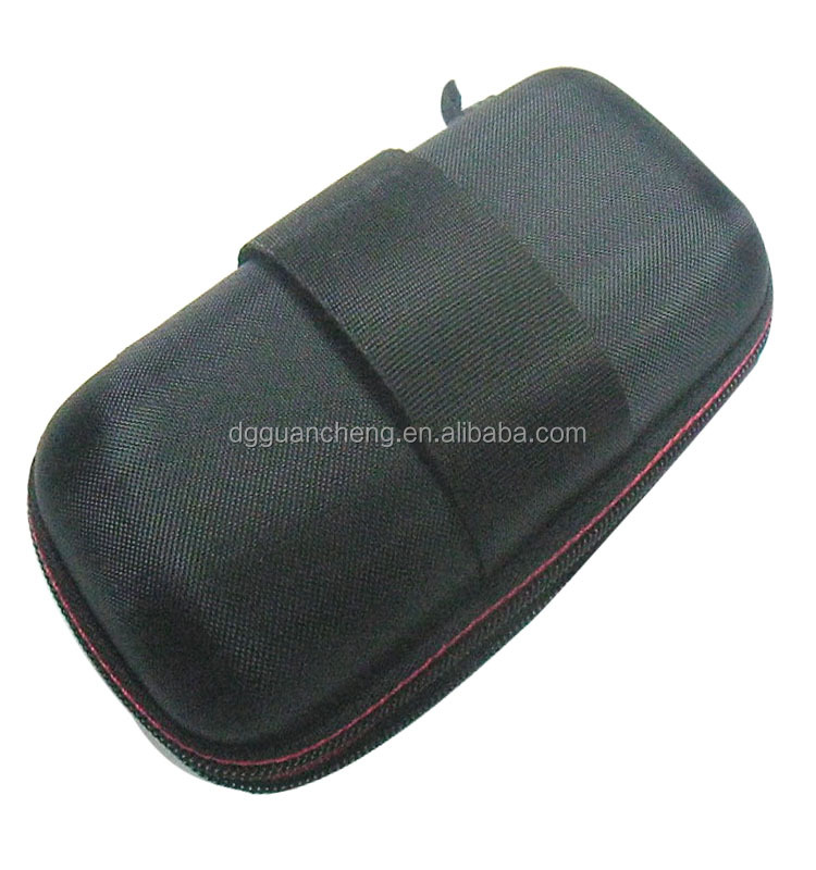 GC--New High-quality plastic foam insert electronic packaging eva hard EVA Tool case