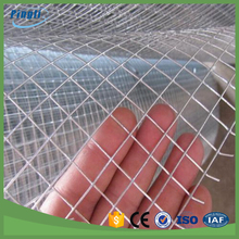 SS welded wire mesh/ Concrete reinforcement welded wire mesh/ Welded wire mesh size chart/