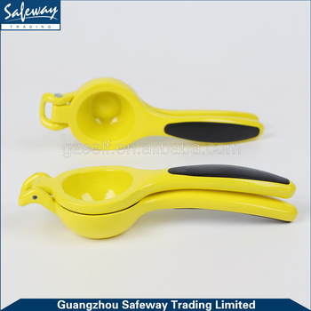 Hand press Lemon Squeezer Juicer Orange Citrus Press Fruit Kitchen