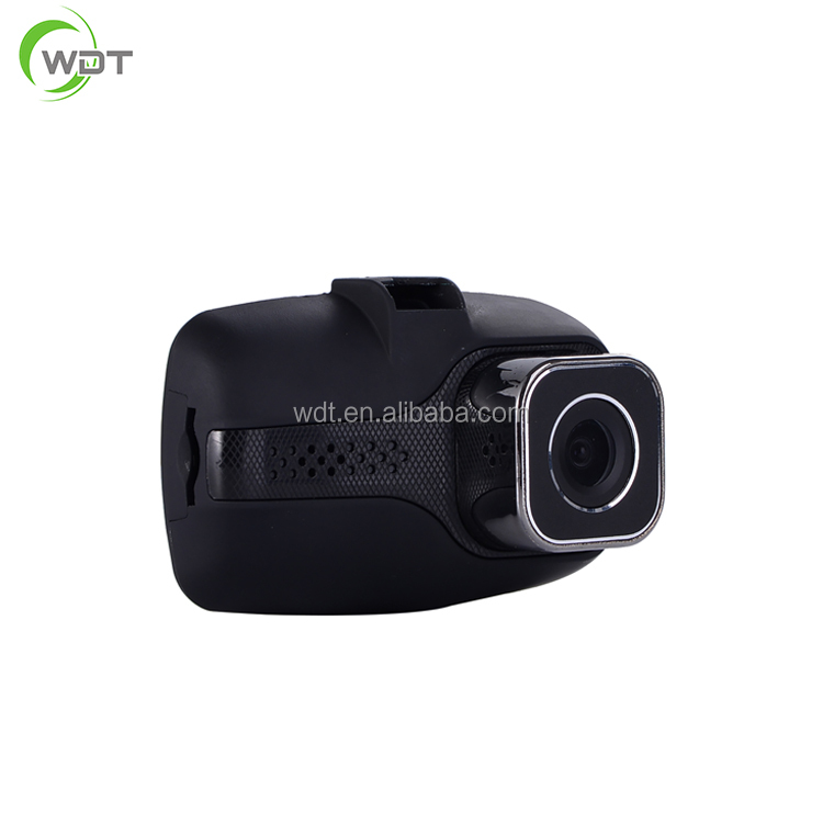 HD 1080P Auto Video Camera Mini 1.5 inch Screen Driving Vehicle Recorder