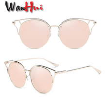 latest fashinable polarized bridal party sunglasses cat eye glasses round male