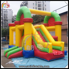 Hot Sale inflatable kids air jumper bouncer castle inflatable bouncy games for kids