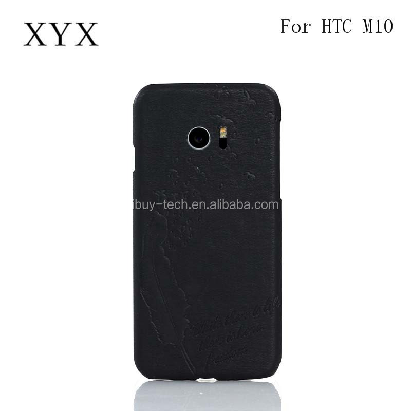 Smart Muti Colorful Leather Painting Mobile Cell Phone Cases for HTC One <strong>M10</strong> Back Cover