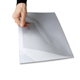 Transparent Magnetic File Pocket For Office Display Photo Pocket And File Holder Visual Lean