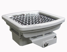 Atex UL844 IECEX outdoor ip68 waterproof 200 watt explosion proof floodlight
