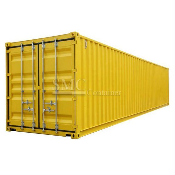 new 40 hq container