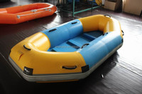 pvc inflatable boat, pvc sports/leisure/drifting/fishing boat