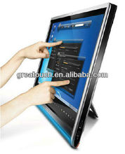 "17"" USB infrared touch panel"