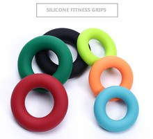 Hand Muscle Developer Silicone Pinch Meter Silicone Fitness Grips