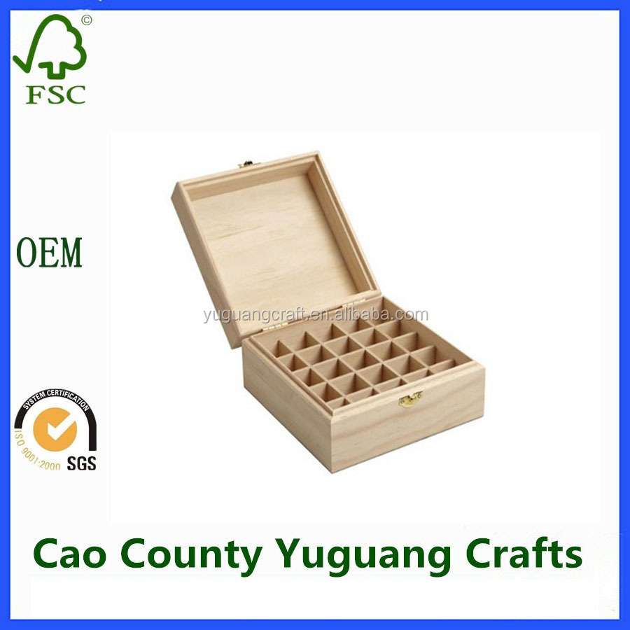 High Grade Gift Craft Luxury FSC