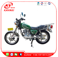 KAVAKI 2017 best sale 125cc 150cc GN125 motorcycle