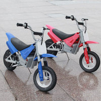 24V 250W Mini Electric kids pedal motorcycle with CE certificate DX250(China)