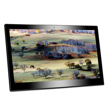 New hot 14 inch RK3188 Quad-Core 3G Interactive Super Slim touch screen android tablet