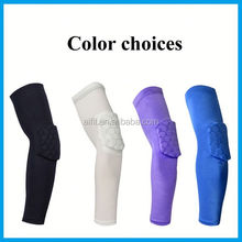 Fitness Cycling Protection Cotton Yarn Sport Elbow Pad