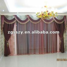 2012 Fashion Curtain Design/Latest Designs Curtain
