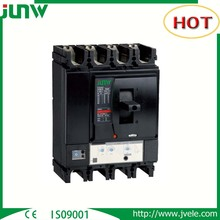 Wenzhou supplier 3P/4P Poles NSX/NS Moulded Case Type Circuit Breaker With CE