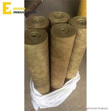 Granulated Rock Wool 100mm Rockwool Tube