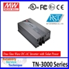 Meanwell Your Best Taiwan Solar Power Supply TN-3000 solar panel inverter