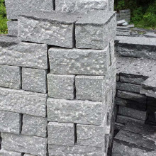 Factory offer G645 Kerbstone,Outdoor Granite kerbstone