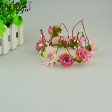Spring /Summer Outdoor Girls Party Crown