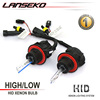 Lanseko factory directly supply Hid xenon bulb h7 hid replacement bulbs h13 h4