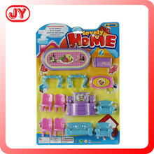 Children furniture toys set just like home toys ABS quality plastic with EN71