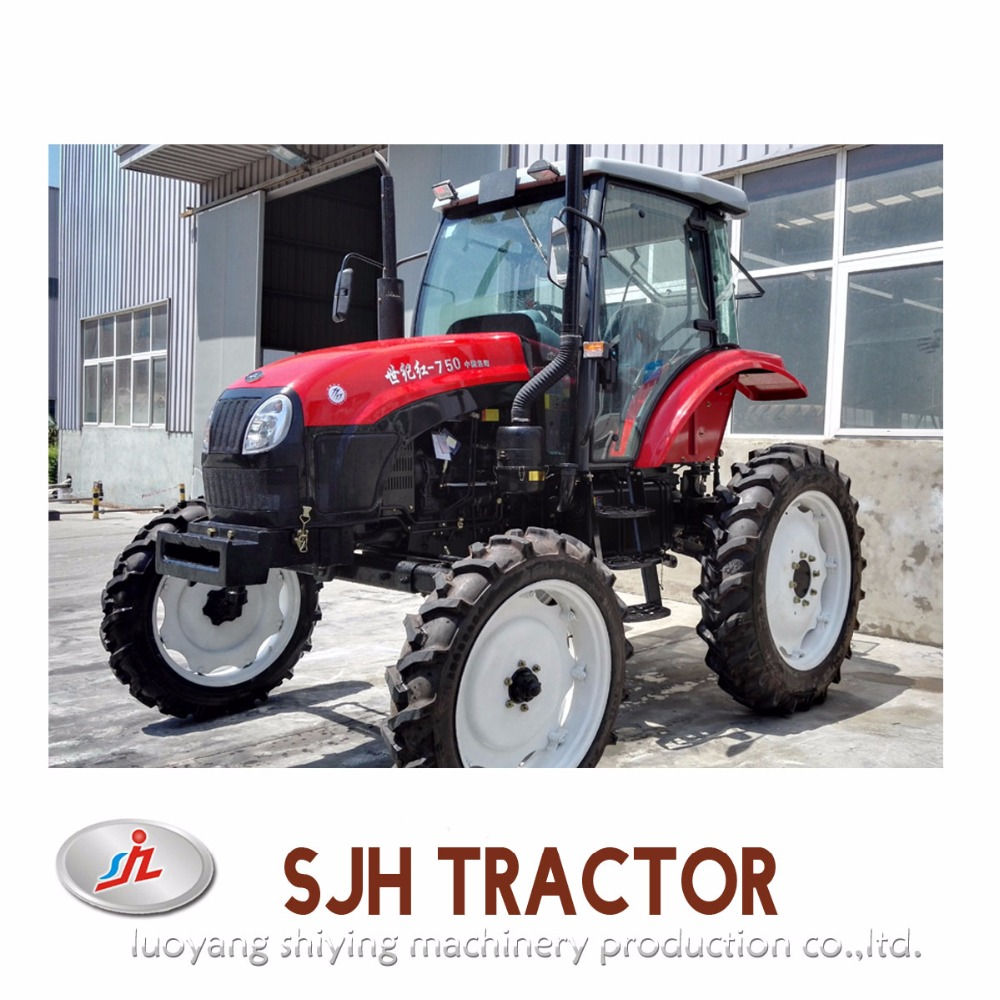 High Clearance Tractors For Sale Germany And Sri Lanka With Ce