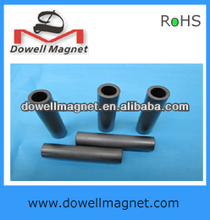 high power large magnetic ring ferrite core