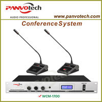 Conference room audio system