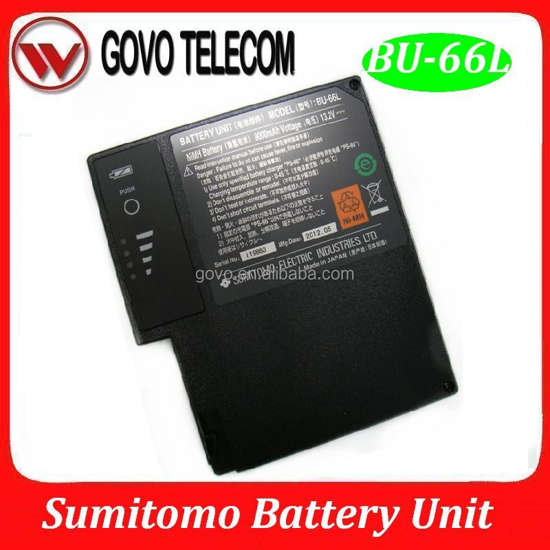 Brand new Sumitomo accessory PS-66 AC Adapter/Battery Charger BU-66L Battery pack
