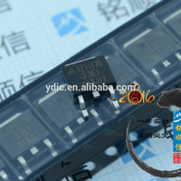 Power supply voltage chip AZ1117D-3.3 New and original real photo