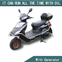 hub motor gasoline electric scooter with motors for teenagers