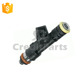 High performance aftermarket replacement electric fuel injector 0280158827