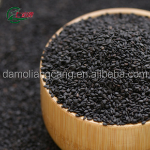 Types of oil natural sesame seeds