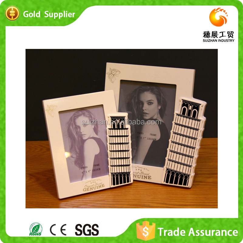 China Wholesale High Qality Cheap Hot Full Sexy Gril Photo Picture Frame For Photo